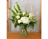 Reach for the Heavens in Oakville, Ontario, Margo's Flowers & Gift Shoppe
