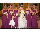 Wedding Party in Ocean City MD, Ocean City Florist