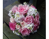 Bouquet in South Surrey BC, EH Florist Inc