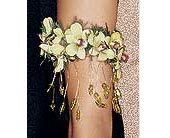 Exotic Orchids Armband in St. Louis MO, Walter Knoll Florist