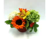 Autumn Tropics in Belleville ON, Live, Love and Laugh Flowers, Antiques and Gifts