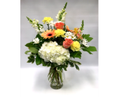Touch of Elegance in Belleville ON, Live, Love and Laugh Flowers, Antiques and Gifts