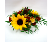 Sunflower Harvest in Belleville ON, Live, Love and Laugh Flowers, Antiques and Gifts