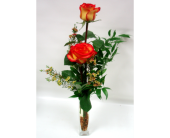 Autumn Roses in Belleville ON, Live, Love and Laugh Flowers, Antiques and Gifts