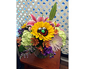 Smile in Manhasset NY, Town & Country Flowers