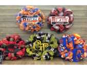 College Wreaths in Smyrna GA, Floral Creations Florist