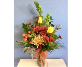 Fall Beauty in Kennewick WA, Shelby's Floral