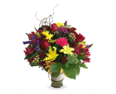 Fall Delight in Villa Park IL, Ardmore Florist