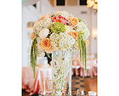 ENCHANTED LOVE CENTERPIECE in Naples, Florida, Naples Floral Design
