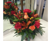 Fall Into Love in Arcata CA, Country Living Florist & Fine Gifts