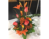Paradise Passion in Naples, Florida, Naples Floral Design