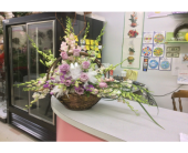 GFG1962 in Buffalo Grove, Illinois, Blooming Grove Flowers & Gifts