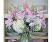 Custom Arrangement in Needham MA, Needham Florist