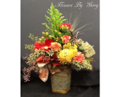 Touch of Sunshine in Brentwood CA, Flowers By Gerry