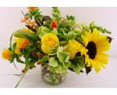 Harvest Moon in North Vancouver BC, Special Moments Flowers And Gifts