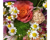 Boss's Day Bouquet in Johnstown NY, Studio Herbage Florist