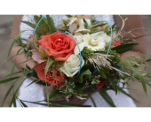 WEDDED BLISS in Vermilion, Alberta, Fantasy Flowers