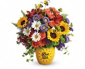 Teleflora's Garden Of Wellness Bouquet PM in Watertown NY, Sherwood Florist