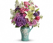 Teleflora's Natural Artistry Bouquet in Boulder CO, Sturtz & Copeland Florist & Greenhouses