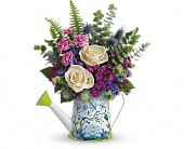Teleflora's Splendid Garden Bouquet in Lethbridge AB, Flowers on 9th