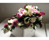 Bridal Bouquet in Aston, Pennsylvania, Wise Originals Florists & Gifts