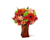Orange Escape™ Bouquet