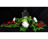 Christmas Arrangement No. 3 in Highland IN, Brumm's Bloomin Barn