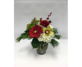 Holiday Smiles in Belleville ON, Live, Love and Laugh Flowers, Antiques and Gifts