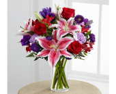 The Stunning Beauty� Bouquet by FTD� in El Paso TX, Executive Flowers