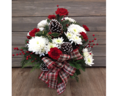 Berries And Flurries in Smyrna GA, Floral Creations Florist
