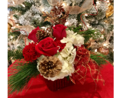 Merry and Bright in Vero Beach FL, Artistic First Florist