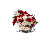 Holiday Traditions Bouquet in Smyrna GA, Floral Creations Florist