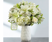 The FTD� Loved, Honored and Remembered� Bouquet by in El Paso TX, Executive Flowers