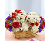 Lucky in Love� in El Paso TX, Executive Flowers