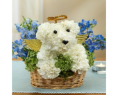 All Dogs go to Heaven� in El Paso TX, Executive Flowers