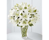The Spirited Grace™ Lily Bouquet by FTD® in Kelowna BC, Creations By Mom & Me