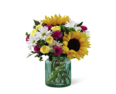 Sunlit Meadows Bouquet in Smyrna GA, Floral Creations Florist
