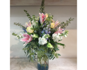 Tranquillity in Arcata CA, Country Living Florist & Fine Gifts