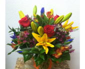 Summer Days in Arcata CA, Country Living Florist & Fine Gifts