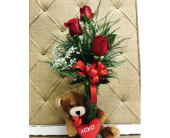 Valentine's Day Special in Canandaigua NY, Flowers By Stella