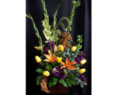 Bamboo Delight in Westfield, Indiana, Union Street Flowers & Gifts