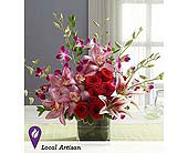 Sensational You Bouquet in Hillsboro OR, Marilyn's Flowers