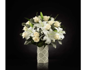Pure Opulence� Luxury Bouquet in Hillsboro OR, Marilyn's Flowers