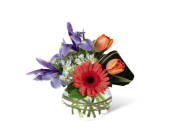 Bountiful Beauty Bouquet in Smyrna GA, Floral Creations Florist