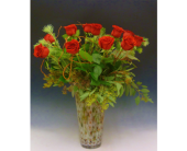 Roses Are Red in Kirkland WA, Fena Flowers, Inc.