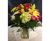 Springtime Lovin� in Markham ON, Freshland Flowers