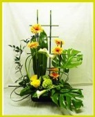 Simple Elegance in Hamilton ON, Joanna's Florist