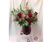 Inspiration of Love in Dripping Springs TX, Flowers & Gifts by Dan Tay's, Inc.
