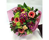 XL -  Handtied Bouquet in Belleville ON, Live, Love and Laugh Flowers, Antiques and Gifts