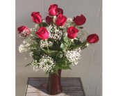 Bear Creek Roses in Redmond WA, Bear Creek Florist